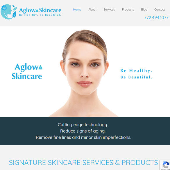 Aglow Skincare