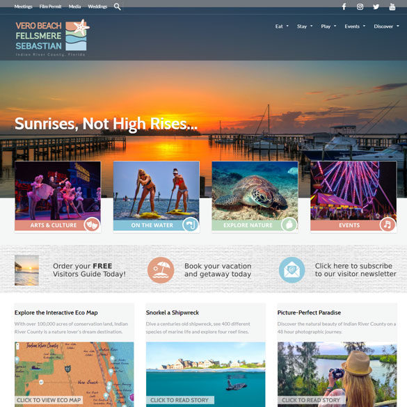Indian River County Tourism Development